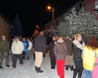 vánoční strom 2010 102